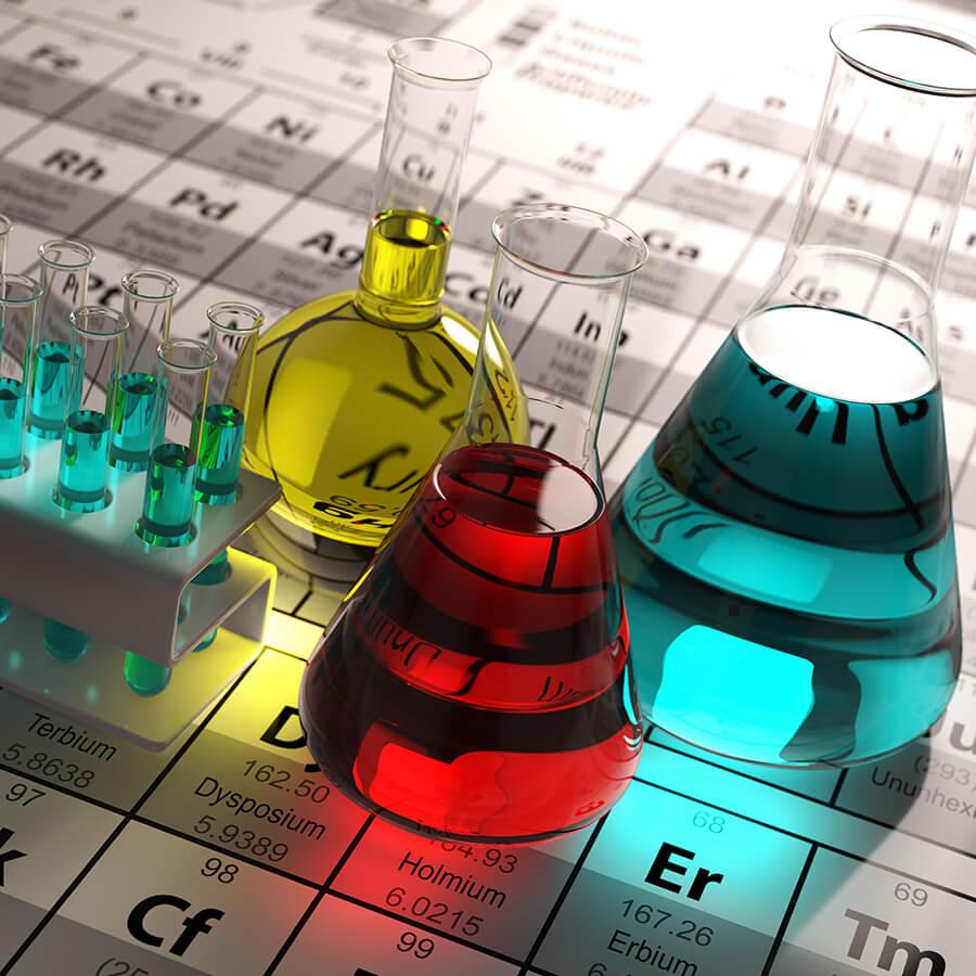 Chemie En