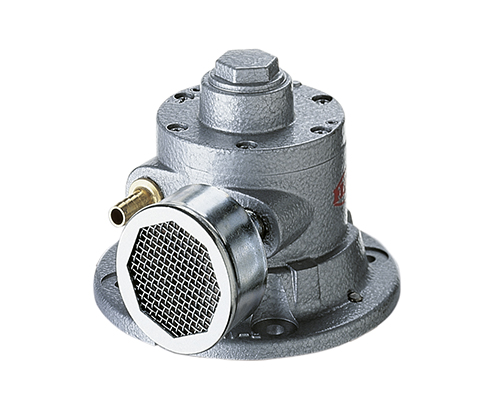 Flux compressed air motors flux pumps for Air powered gear motor